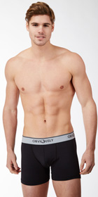 Obviously Comfort Boxer Briefs