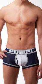 PUMP! Touchdown Trunk