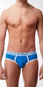 Private Structure Contour Brief