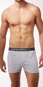 Emporio Armani Woven Boxers