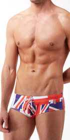 JOR British Swim Briefs