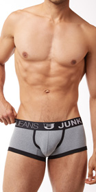 Junk Underjeans Shadow Trunks