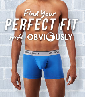 Find your perfect fit with Obviously