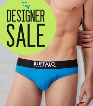 Top designer sale. Shop the sale.