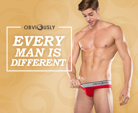 Obviously - Every man is different.