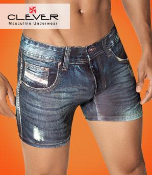 Shop Clever Underwear