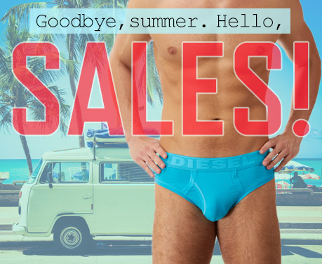 Goodbye, Summer. Hello, deals.
