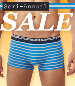 Shop the Semi-Annual Sale!