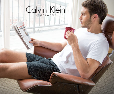 Shop New Calvin Klein Underwear.