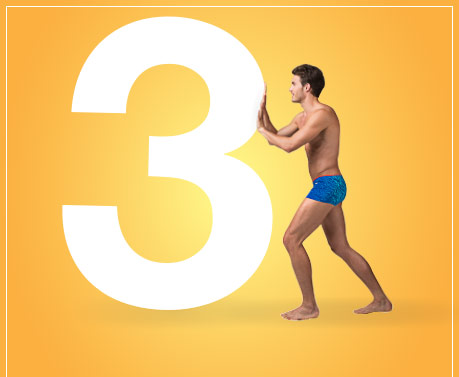 Enter to Win this Free Pair of Underwear