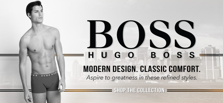 HUGO BOSS Multi-Pack Underwear