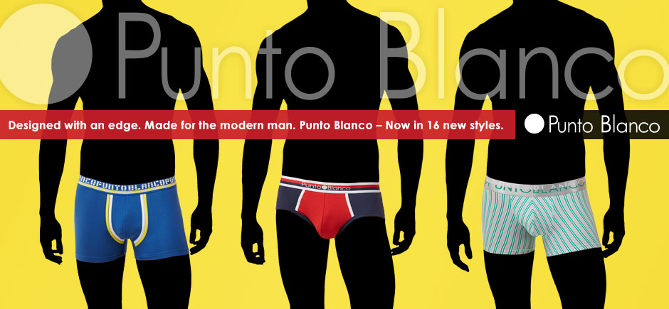16 New Styles of Punto Blanco
