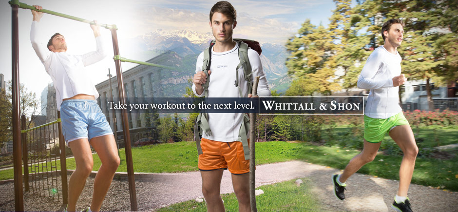 Shop Whittall & Shon Shorts