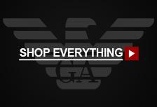 Shop Everything Emporio Armani