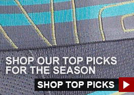 Shop our top picks for the season.