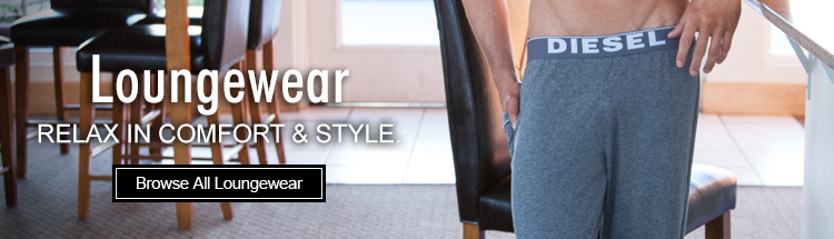 Loungewears - Relax in comfort and style.
