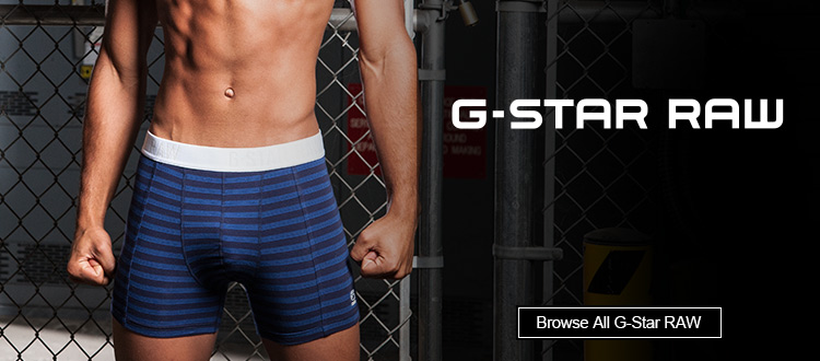 Browse all G-Star RAW