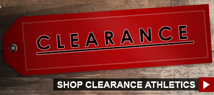 Shop Clearance Athletics