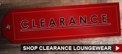 Shop Clearance Loungewear