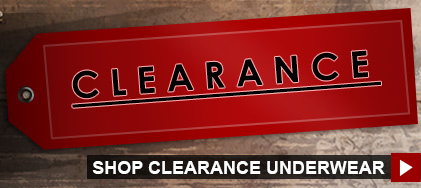 Shop Clearance Underwear