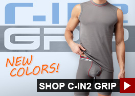 New colors for C-IN2 Grip.