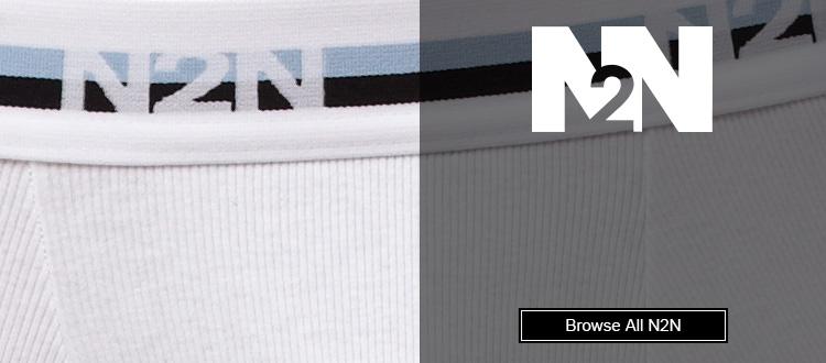 Browse all N2N Bodywear
