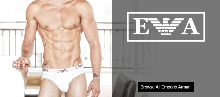 Browse all Emporio Armani