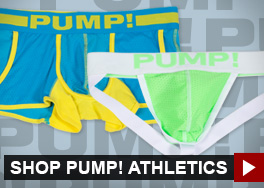 Pump! Athletics