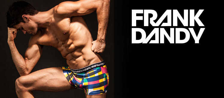 Frank Dandy