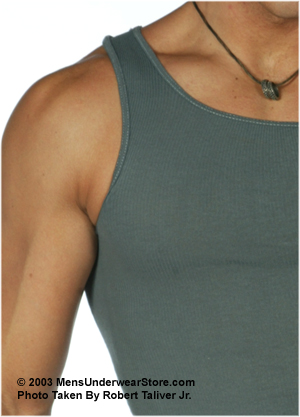 Go Softwear Tank Top