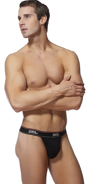 Male Power Thong