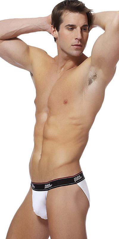 Male Power Sports Brief