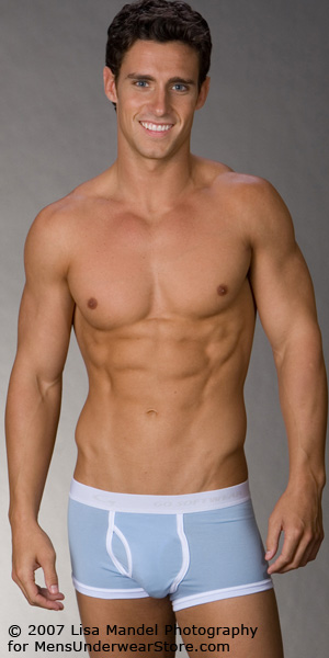 Go Softwear Cotton Lycra Trunk