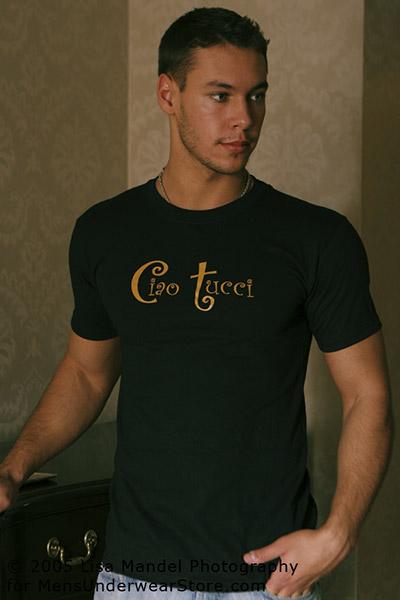 Tucci Ciao Tucci T-Shirt