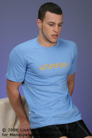 Tucci Whatever T-Shirt