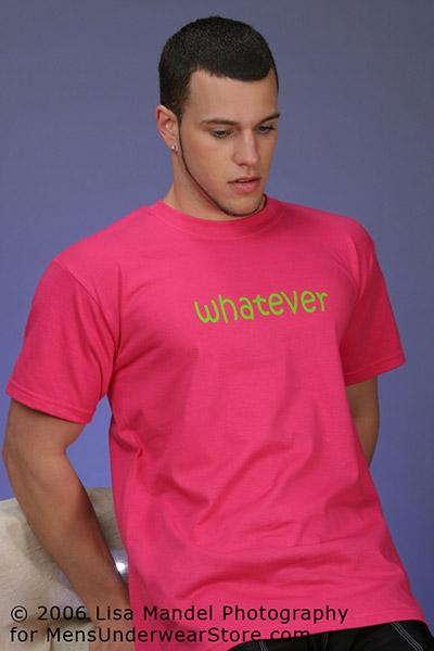 Tucci Whatever T-Shirt