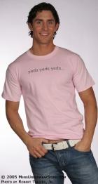 Tucci Yada Yada Yada T-Shirt