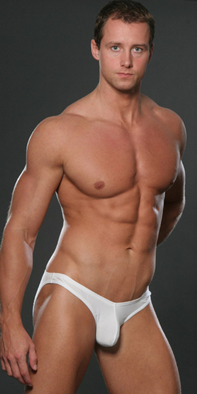 N2N Bodywear Brushed Tactel Bikini