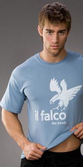 Tucci Il Falco T-Shirt