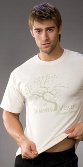Tucci Sempre Verde T-Shirt