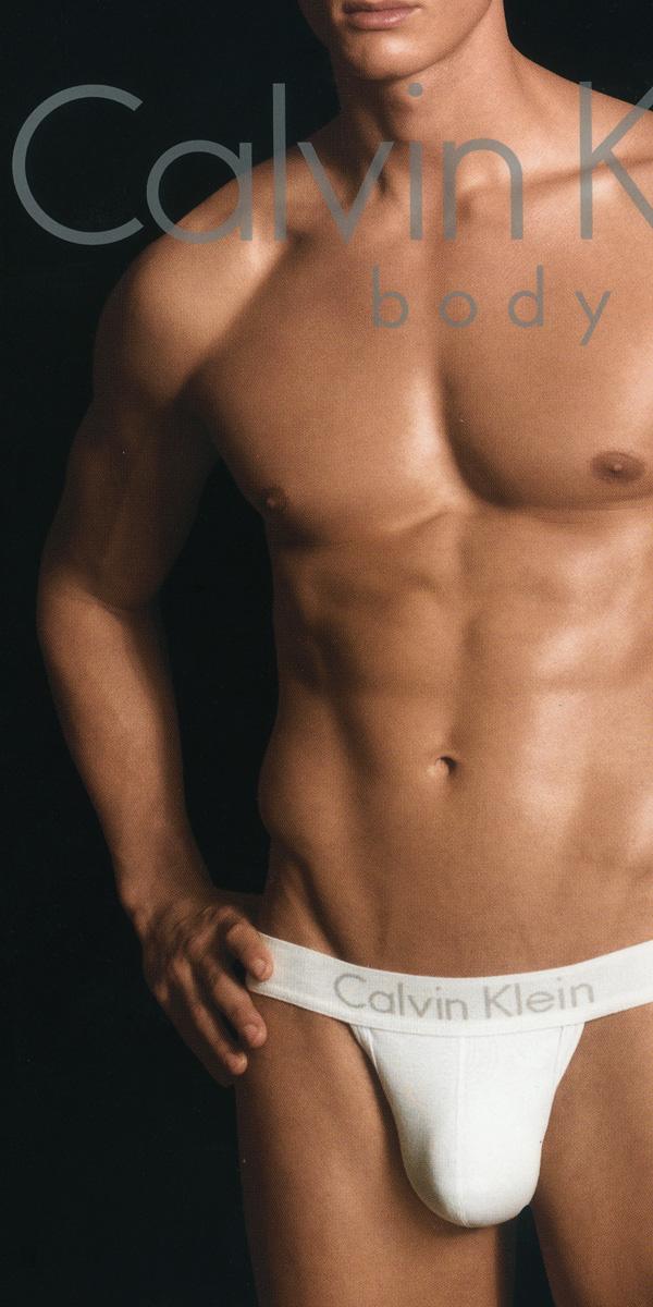 Calvin Klein Body Thong