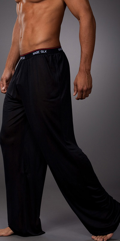 Magic Silk Silk Lounge Pants