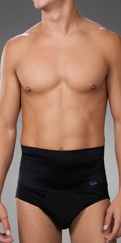 2XIST Form Contour Pouch Brief