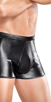Male Power Extreme Cire Cage Short