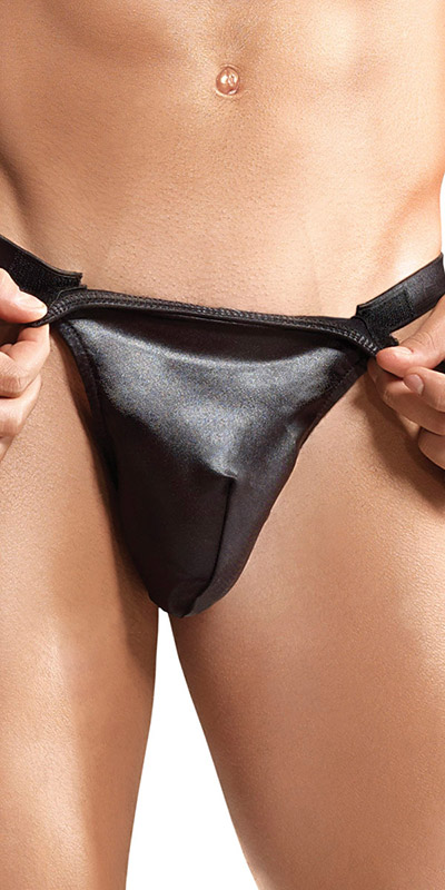 Male Power Extreme Cire Rip Off Thong