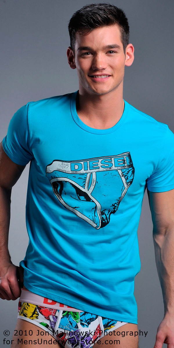 Diesel Randal T-shirt