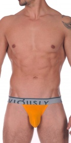 Obviously Chromatic Low Rise Jock