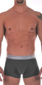 Obviously Basic Low Rise Boxer Brief
