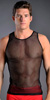 Go Softwear Euro Mesh Tank