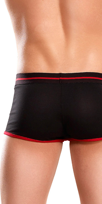 Male Power Wing Enchancing Pouch Short